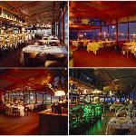 """Restaurant Cap Ducal"""