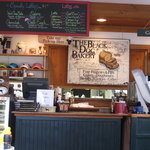 Black Dog Bakery Cafe