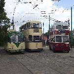 Foto de East Anglia Transport Museum