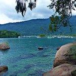 Abraao Cove