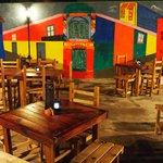 Photo of Barrio de Tango