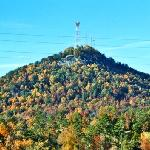 Curahee Mountain Toccoa, Ga