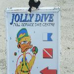 Jolly Dive
