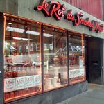 Le Roi du Smoked Meat - storefront