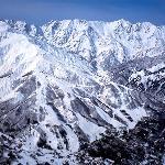 Hakuba Happo-one ski resort