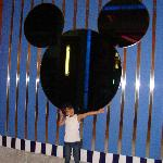 my daughter hannah enjoyed the place
