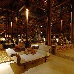 Ayodya Resort Bali - Lobby