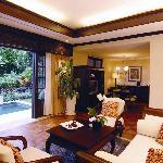 Ayodya Resort Bali - Kausalya Suite