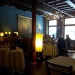 Restaurant La Gran Olla