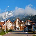 Hotel «Ak-Bulak»