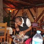 Turkish Claypot