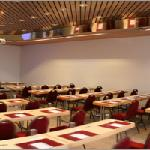 Salle de conférence jusqu'à 120 personnes