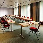 AU PARC HOTEL dispose de 12 salles de conférences modulables