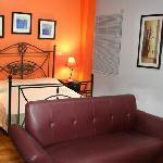 Suites Master Bedroom