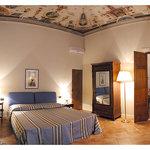 bedroom classic apt
