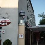 Hotel Hansen
