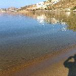 Yalos beach 100 meters from Galini