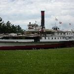 SS Ticonderoga