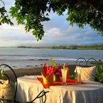 Beach diner www.dajuma.com