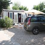 Prima mobile home!