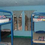 Clean Dorms of Marvelus Hostel