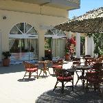Hotel Thassos Foto
