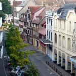 Rue de Rampart