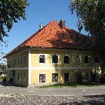 Vierkant-Hof