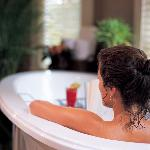 Relax at our Spa