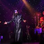 Greg London as Ozzy Osbourne