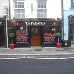 La Palmyra, John Street, Kilkenny