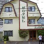 Photo of Hotel Andalue