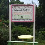 Martha's Table, Soufriere