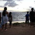 Cousins at Kihei beach