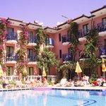 Bahaar Hotel