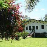 Casa La Viña En Noviembre