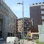Corso Milano, 40, Padova