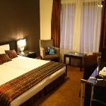 Zimmer 408