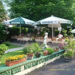 Foto de Gasthaus Freyung - Taverna bei Vassili
