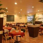 Foto di Hotel the Grand Chandiram