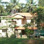 Windsong River & Green Resort