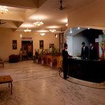 Chanakya Hotel