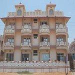 Photo of Hotel Suv Palace