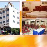 Foto de Hotel Saratha Rajans