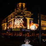 Rock of Ages theater