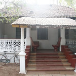 Photo de Anjunapalms Guesthouse