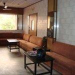 Anjuman Hotel