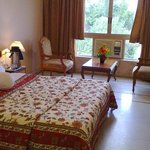 Foto de Hotel Kailash Parbat