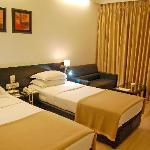 Hotel Choice Inn Sunset