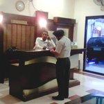 Billede af Hotel City Hub